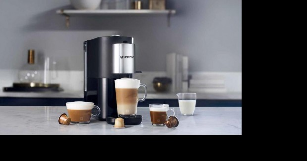 Quelle machine à café nespresso choisir ?